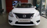 Cần bán Nissan Sunny đời 2018, màu trắng, giá tốt giá 400 triệu tại Hà Nội