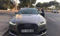 Cần bán lại xe Audi A6 năm sản xuất 2015, nhập khẩu nguyên chiếc chính chủ giá 1 tỷ 590 tr tại Tp.HCM