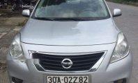 Bán Nissan Sunny đời 2013, màu bạc, nhập khẩu nguyên chiếc đẹp như mới giá 275 triệu tại Hà Nội