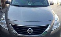 Bán Nissan Sunny đời 2018, màu xám, xe nhập xe gia đình giá 410 triệu tại Bình Dương