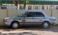 Bán Nissan Sunny đời 1993, màu bạc, 80 triệu giá 80 triệu tại Bình Định