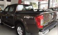 Bán xe Nissan Navara sản xuất năm 2018, màu nâu, nhập khẩu giá 669 triệu tại Cần Thơ