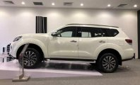 Bán ô tô Nissan X Terra V đời 2019, màu trắng, nhập khẩu nguyên chiếc giá 1 tỷ 140 tr tại Hà Nội