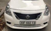 Chính chủ bán xe Nissan Sunny XL năm sản xuất 2016, màu trắng giá 365 triệu tại Hà Nội