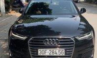 Bán ô tô Audi A6 1.8 AT 2016, màu đen, nhập khẩu giá 1 tỷ 590 tr tại Hà Nội