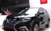 Cần bán xe Nissan X trail SV VL Luxury năm sản xuất 2019, màu đen, 960tr giá 960 triệu tại Hà Nội