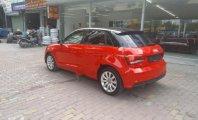 Cần bán xe Audi A1 Sportback S-line năm 2015, màu đỏ, nhập khẩu nguyên chiếc giá 1 tỷ 320 tr tại Hà Nội