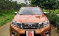 Bán Nissan Navara VL 2.5AT Turbo đời 2016, chính chủ, 650tr giá 650 triệu tại Hà Nội