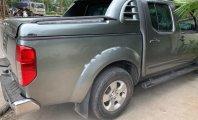 Cần bán xe Nissan Navara LE đời 2012, màu xám, nhập khẩu nguyên chiếc xe gia đình giá cạnh tranh giá 355 triệu tại Hà Nội