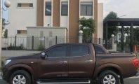 Bán Nissan Navara E 2.5MT 2WD đời 2017, màu nâu, nhập khẩu, giá tốt giá 495 triệu tại Hà Nội