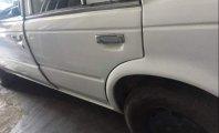 Cần bán lại xe Nissan Bluebird sản xuất 1986, màu trắng giá Giá thỏa thuận tại Bình Thuận