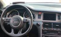 Cần bán Audi Q7 năm sản xuất 2015, màu đen, nhập khẩu như mới giá 2 tỷ 375 tr tại Hà Nội