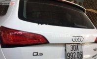 Bán Audi Q5 2.0 AT năm 2014, màu trắng, nhập khẩu giá 1 tỷ 420 tr tại Hà Nội
