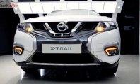Bán xe Nissan X trail V Series 2.5 SV Luxury 4WD sản xuất năm 2019, màu trắng  giá 925 triệu tại Hà Nội