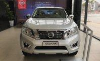 Bán Nissan Navara EL năm sản xuất 2018, màu bạc, nhập khẩu  giá 599 triệu tại Hà Nội
