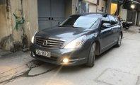 Cần bán lại xe Nissan Teana 2.0 AT sản xuất năm 2010 chính chủ  giá 495 triệu tại Hà Nội