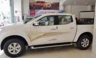 Bán xe Nissan Navara đời 2019, màu trắng, nhập khẩu, 617 triệu giá 617 triệu tại Hà Nội