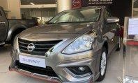 Bán ô tô Nissan Sunny đời 2019, màu trắng, giá chỉ từ 425tr giá 425 triệu tại Hà Nội