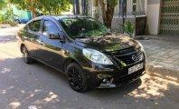Bán Nissan Sunny 2017, màu đen chính chủ giá 355 triệu tại Đà Nẵng