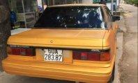 Cần bán lại xe Nissan Bluebird Blu 2.0 năm 1989, màu vàng giá 45 triệu tại Đồng Nai