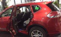 Cần bán Nissan X trail V Series 2.5 SV Premium 4WD đời 2019, màu đỏ giá 835 triệu tại Hải Phòng