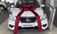 Bán Nissan Sunny XT Premium 2019, màu trắng giá tốt giá 488 triệu tại Cần Thơ