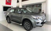 Bán Nissan Terrano V 2.5 AT 4WD sản xuất năm 2018, màu xám, nhập khẩu Thái giá 1 tỷ 198 tr tại Cần Thơ