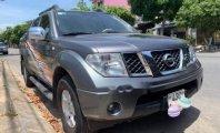 Bán Nissan Navara năm 2013, màu xám giá 410 triệu tại Đà Nẵng
