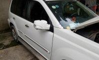 Bán ô tô Nissan X trail 2.0 AT đời 2009, màu trắng, nhập khẩu, 450tr giá 450 triệu tại Hà Nội