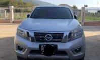 Cần bán Nissan Navara sản xuất 2015, màu bạc giá 520 triệu tại Lâm Đồng