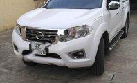 Cần bán lại xe Nissan Navara EL 2.5 AT 2WD 2018, màu trắng, nhập khẩu   giá 598 triệu tại Bắc Kạn
