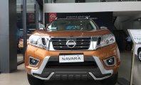 Bán Nissan Navara VL năm sản xuất 2019, màu cam, nhập khẩu giá cạnh tranh giá 790 triệu tại Yên Bái
