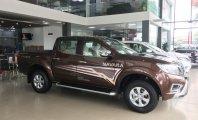 Bán xe Nissan Navara EL đời 2019, màu nâu, nhập khẩu nguyên chiếc giá 650 triệu tại Yên Bái