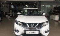 Bán ô tô Nissan X trail 2.0 Luxury 2019, màu trắng giá tốt nhất giá 920 triệu tại Hà Giang