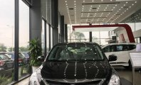 Bán Nissan Sunny XV đời 2019, màu đen, giá tốt nhiều khuyến mại hấp dẫn giá 515 triệu tại Hà Giang