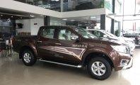 Bán xe Nissan Navara EL sản xuất 2019, màu nâu, xe nhập, giá tốt, nhiều khuyến mại giá 650 triệu tại Điện Biên