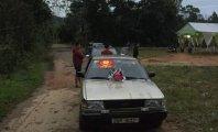 Bán Nissan Sunny năm sản xuất 1993, giá chỉ 30 triệu giá 30 triệu tại Hà Giang