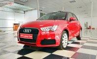Cần bán xe Audi A1 TFSI 2019, màu đỏ, nhập khẩu nguyên chiếc giá 1 tỷ 200 tr tại Hà Nội
