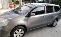 Bán Nissan Grand livina năm 2011, màu xám giá 325 triệu tại Quảng Ngãi