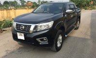 Bán ô tô Nissan Navara EL đời 2018, sx 2017 màu đen, nhập khẩu nguyên chiếc, 555tr giá 555 triệu tại Hà Nội