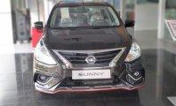 Bán xe Nissan Sunny XT 2019, màu nâu, xe nhập, 488tr giá 488 triệu tại Đà Nẵng