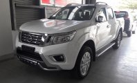 Cần bán lại xe Nissan Navara VL đời 2019, màu trắng, nhập khẩu chính hãng giá 815 triệu tại Đà Nẵng