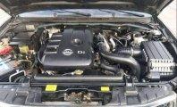 Bán Nissan Navara đời 2012, màu xám, nhập khẩu nguyên chiếc   giá 350 triệu tại Hà Nội