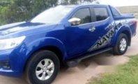 Bán xe Nissan Navara EL 2.5AT đời 2016, màu xanh lam xe gia đình giá 500 triệu tại Bình Dương