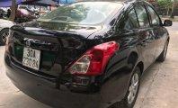 Cần bán Nissan Sunny sản xuất 2014, màu đen giá 288 triệu tại Hà Nội