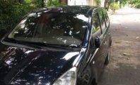 Cần bán Nissan Grand Livina 1.8AT sản xuất năm 2011, xe nguyên bản gia đình sử dụng giá 310 triệu tại Tp.HCM