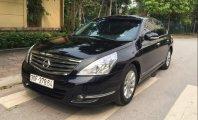 Bán Nisan Teana sản xuất 2011, tư nhân chính chủ, nhập khẩu giá 495 triệu tại Hà Nội