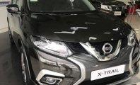 Cần bán xe Nissan X trail 2.0 đời 2019, màu nâu giá 941 triệu tại Hà Nội