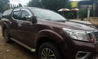 Bán Nissan Navara SL đời 2015, màu nâu, xe nhập số sàn giá 550 triệu tại Đắk Lắk