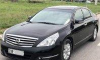 Bán Nissan Teana 2.0 Sx năm 2010, đăng ký lần đầu 2011, biển số phát lộc, biển Hà Nội giá 445 triệu tại Hà Nội
